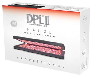 DPL II Full-Face Wrinkle Reduction Light Therapy Panel