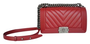Chanel Le Boy Boy Shoulder Bag