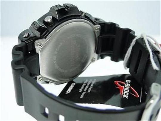 G-Shock Casio Mens G Shock 6900 Jojino Aqua Master Black Diamond Watch Ct