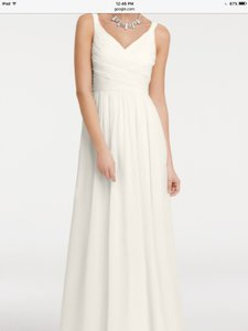 Ann Taylor Silk Anne Taylor Wedding Gown Wedding Dress