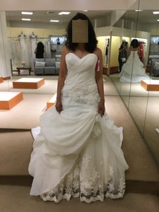 Demetrios Demetrios Wedding Dress