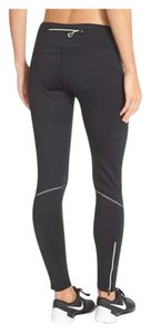 Zella NEW Zella Chill Out Running Tights Leggings Black Small S P NWOT