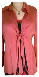 Missoni Womens Top Pink