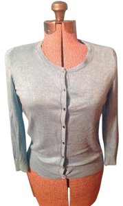 Halogen Viscose Nylon Soft Cardigan