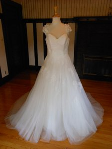 Pronovias Panthea Wedding Dress