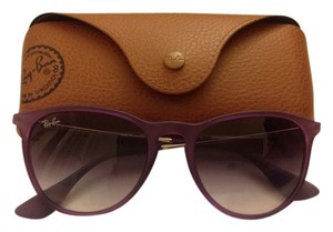 3c273a7f8e711 Purple Ray-Ban Sunglasses - Up to 70% off at Tradesy