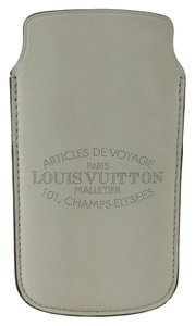 Louis Vuitton Louis Vuitton Softcase Iphone 5 Cell Phone Case