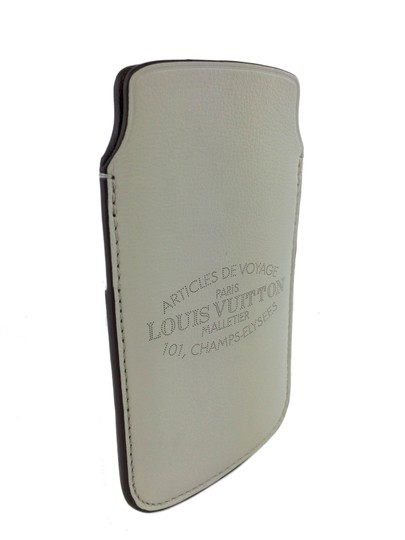 Louis Vuitton Louis Vuitton Softcase Iphone 5 Cell Phone Case Image 1