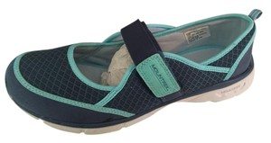 Mountrek blue Flats
