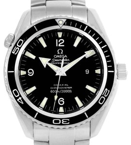 Omega Omega Seamaster Planet Ocean XL Co-Axial Mens Watch 2200.50.00