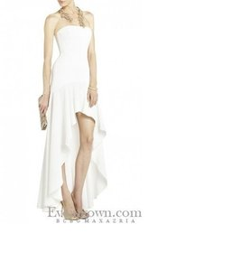 BCBGMAXAZRIA Bcbg Wedding Dress High-low Wedding Dress