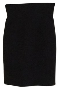 The Row Skirt Black