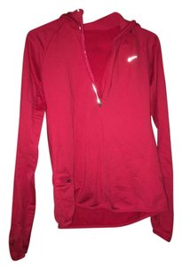 Nike Nike Hooded 1/2 Zip Pullover