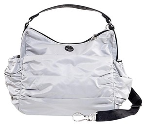 Lululemon Tote in Silver Spoon