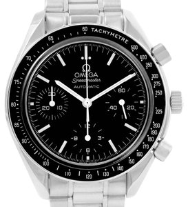 Omega Omega Speedmaster Reduced Automatic Watch 3539.50.00 Box Papers
