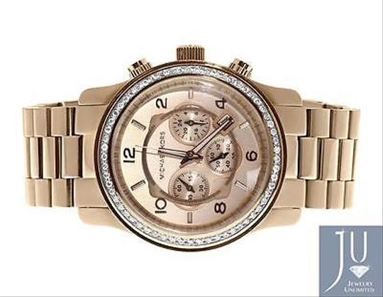 Preload https://img-static.tradesy.com/item/1879506/micheal-kors-rose-gold-tone-mm-steel-watch-with-custom-set-diamonds-ct-0-0-540-540.jpg