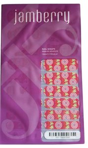 Jamberry NEW Jamberry Nepal Relief nail wraps