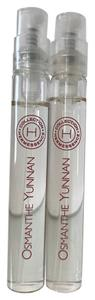 Hermès Hermes Hermessence Collection Osmanthe Yunnan Spray 2x 4ML