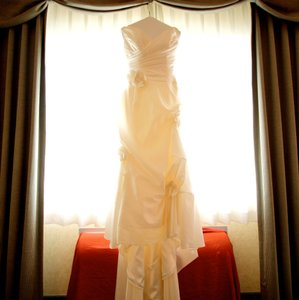 Augusta Jones Wedding Dress