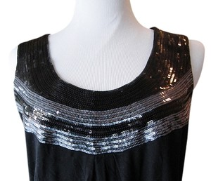 dressbarn Top Black