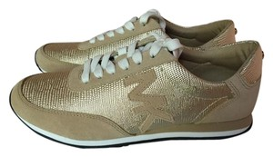Michael Kors Trainer GOLD Athletic