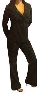 Neva - Extra Tall - Extra Long Pinstripe Suit