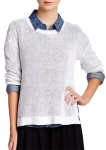 Eileen Fisher Airy Linen Sweater