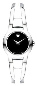 Movado Movado Amorosa Ladies Watch 0604759