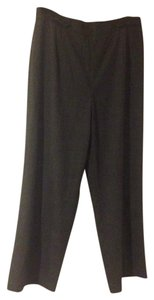 Talbots Trouser Pants Grey