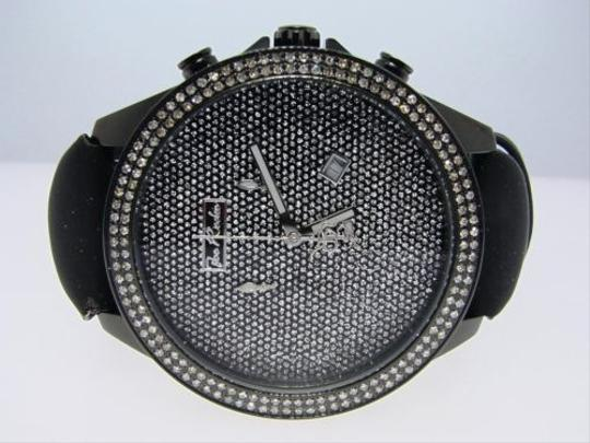 Other Mens Joe Rodeo Glory With Black Pvd With Ct Diamond Aqua Master