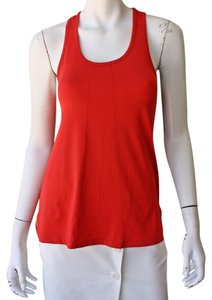 Lol Racerback Workout Top Red