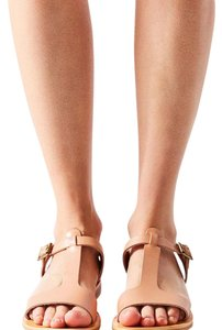 Urban Outfitters Beige Sandals