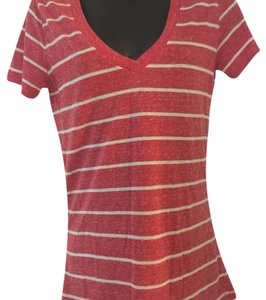 Wet Seal T Shirt Reddish/orange