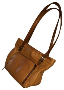 Leather Stone & Co. Shoulder Bag