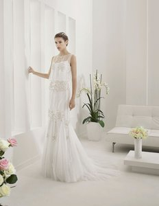 Alma Novia Palas 8b209 Wedding Dress
