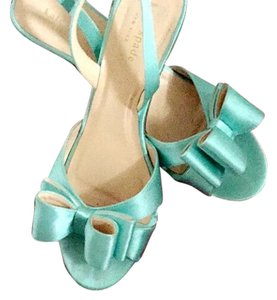 Kate Spade Turquoise Blue Formal