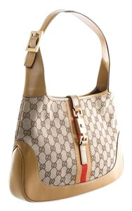 Gucci Jackie Jackie Jackie Shoulder Bag