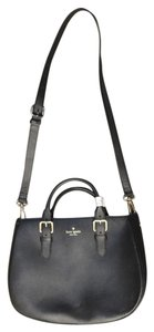 Kate Spade Elliott Consignment Leather Shoulder Bag
