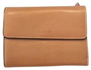 Lodis Continental Wallet