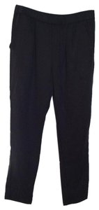 CAbi Baggy Pants Washed Black