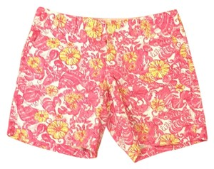 Lilly Pulitzer Dress Shorts Chum Bucket