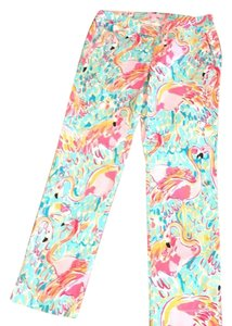 Lilly Pulitzer Capri/Cropped Pants Peel And Eat