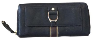 Cole Haan Zip Around Wallet