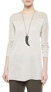 Eileen Fisher Wool Tunic