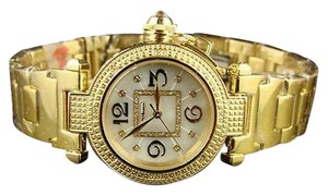 Other Lady Jojinojojojoe Rodeo Genuine Diamond Watch Mj1051