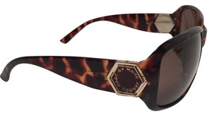 Marc by Marc Jacobs Classic Tortoise Shell Brown Sunglasses