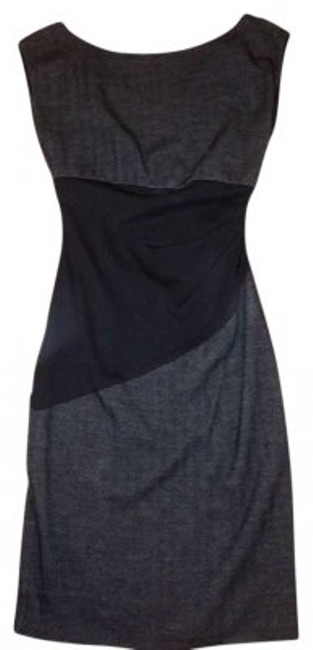Preload https://item2.tradesy.com/images/diane-von-furstenberg-black-grey-mid-length-workoffice-dress-size-6-s-188061-0-0.jpg?width=400&height=650