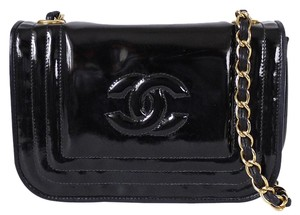 Chanel Mini Classic Chain Shoulder Bag