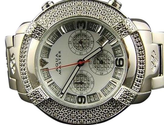 Other Aqua Master Jojo Joe Rodeo Kc Real Diamond Watch W96 95-2 Image 0