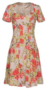 Zac Posen short dress Multi on Tradesy